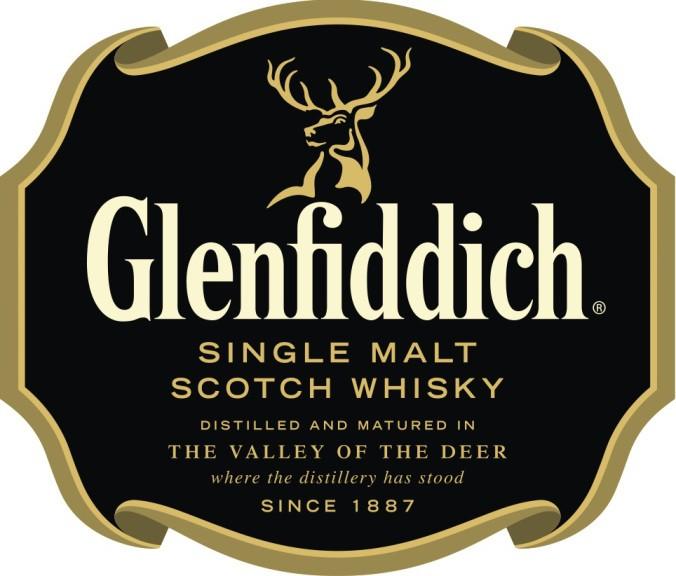 Palírna Glenfiddich