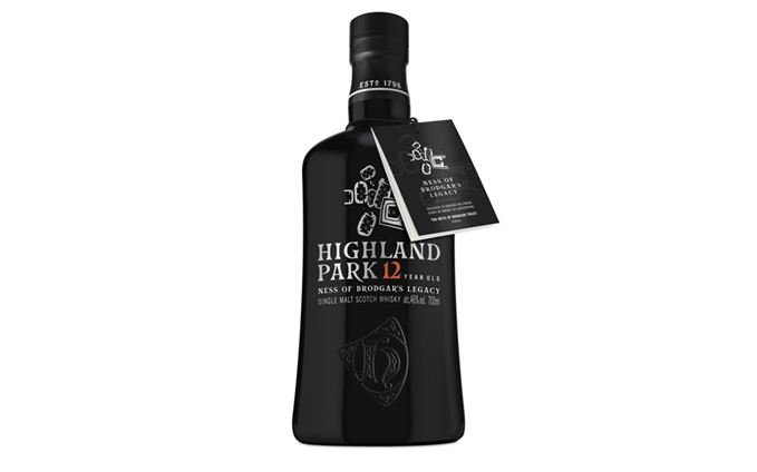 Highland Park: Ness of Brodgar's Legacy