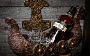 Nová whisky Mjølner x Highland Park