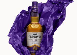 Glenlivet 14y