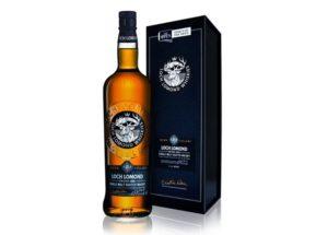 Nová whisky Single Malt Vinatge 2002