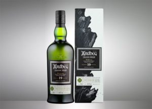 Whisky Ardbeg Traigh Bhan