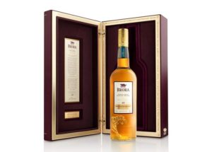Nové whisky The Brora 40 Year Old 200th Anniversary