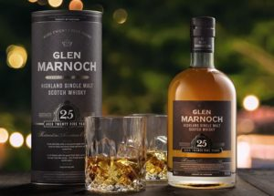 Whisky Glen Marnoch 25 Year Old