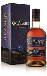 Nová whisky GlenAllachie 15 Year Old
