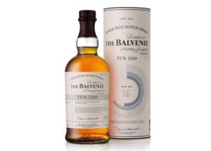 Nová whisky Balvenie Tun 1509 Batch 6