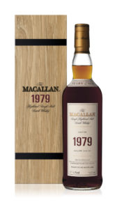 Nová whisky Macallan 1979