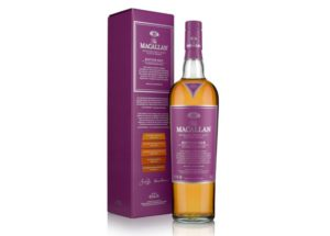 Nová whisky Macallan Edition No 5