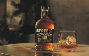 Nová whisky Aberfeldy 15 Years Old
