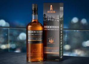 Nová whisky Auchentoshan American Oak