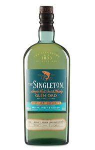 nová whisky Singleton of Glen Ord