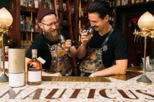 Nová whisky Glenglassaugh x Nauticus Rare Cask