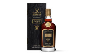 Nová whisky Mr George Centenary Edition 1956 from Glen Grant Distillery