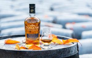 Nová whisky Tomatin Decades II