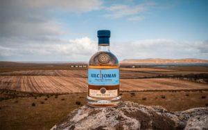 Nová whisky Kilchoman 2010 Vintage