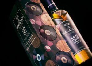 Nová whisky Macallan Concept No.2