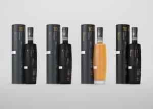 Nová whisky Octomore 10