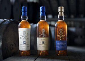 Nová whisky Royal Brackla
