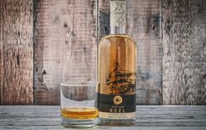 Nová whisky Finished in Shetland