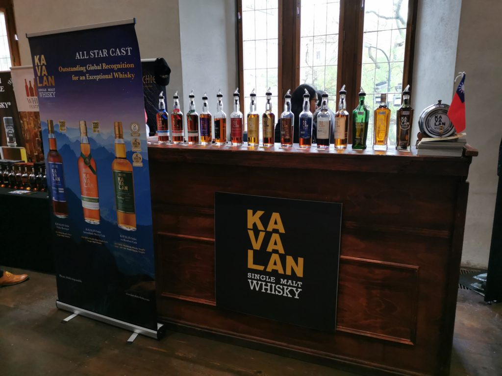 Whisky life kavalan