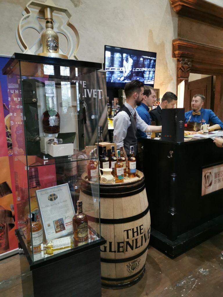 Whisky life Pernod Ricard