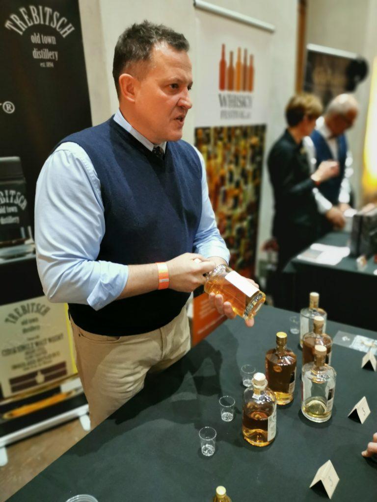 Whisky life Trebitsch