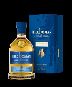 Nová whisky Kilchoman
