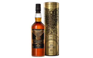 Nová whisky Six Kingdoms - Mortlach 15 Year Old