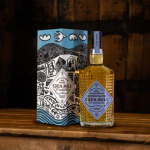 Nová whisky Eden Mill