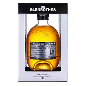 Nová whisky Glenrothes