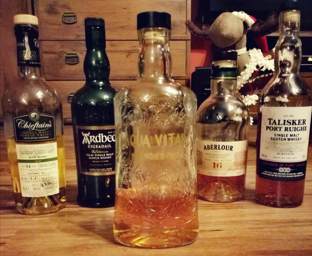 Living bottle