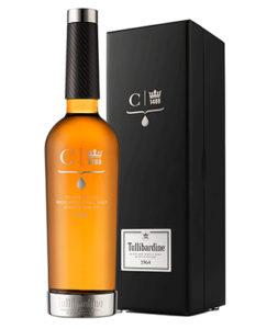 Nová whisky Tullibardine