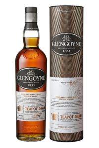 Nová whisky Glengoyne Teapot Dram Batch No. 007