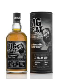 Nová whisky Big Peat