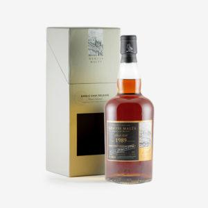 Nová whisky Wemyss Malts