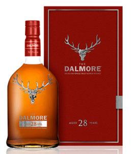 Nová whisky Dalmore 28yo