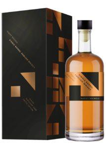 Nová whisky Harvey Nichols