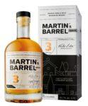 Recenze Martin's Barrel 3yo