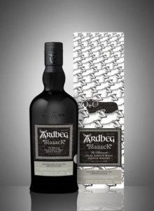 Nová whisky Ardbeg Blaaack