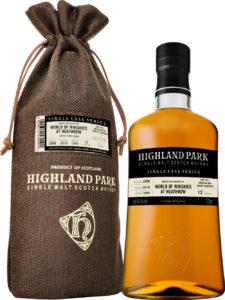 Nová whisky Highland Park 12yo