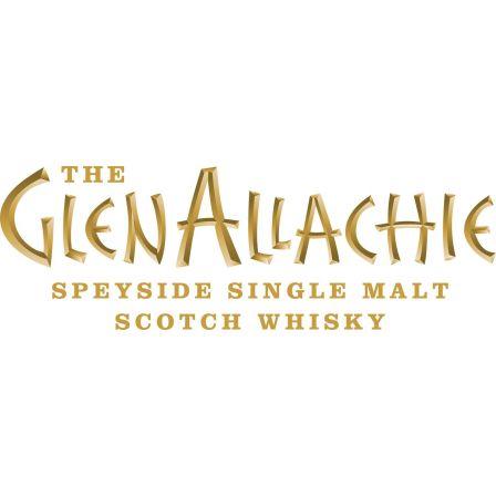 Palírna GlenAllachie