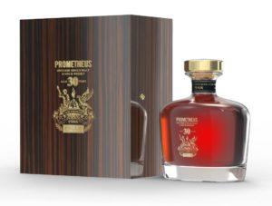 Nová whisky Prometheus