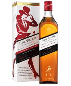Nová whisky Jane Walker