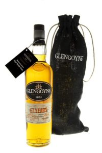 Nová whisky Glengoyne