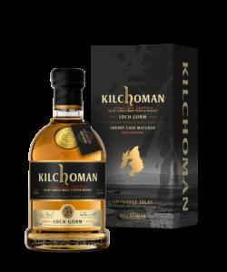Nová whisky Kilchoman Loch Gorn