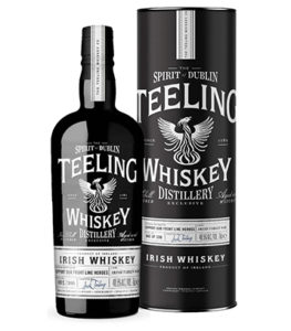 Nová whisky Teeling The Front Lines Heroes