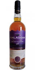 Recenze whisky Finlaggan Red Wine Cask