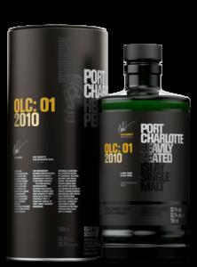 Port Charlotte OLC: 01 2010