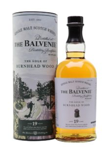 Balvenie Stories The Edge of Burnhead Wood