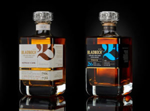 Nová whisky Bladnoch